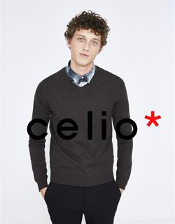 Offers from Celio in the Singapore leaflet