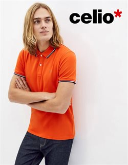 Celio catalogue in Singapore ( More than a month )