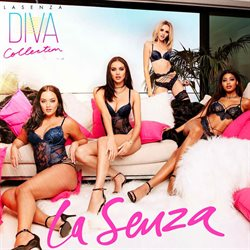 Offers from La Senza in the Singapore leaflet
