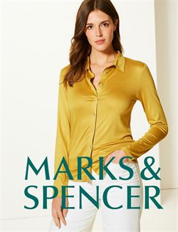 Offers from Marks & Spencer in the Singapore leaflet