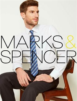 Marks & Spencer catalogue in Singapore ( More than a month )