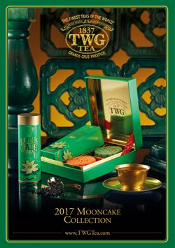 Offers from Twg Tea in the Singapore leaflet