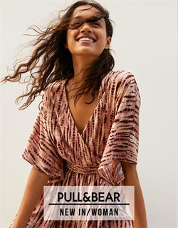 Offers from Pull & Bear in the Singapore leaflet
