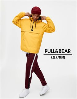 Pull & Bear catalogue ( Expires Today )
