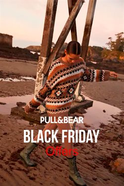 Pull & Bear catalogue ( Expired )