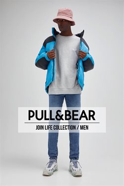 Pull & Bear catalogue ( 2 days left )