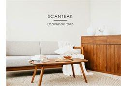 Scanteak catalogue ( More than a month )