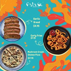 Fish & Co offers in the Fish & Co catalogue ( 3 days left)