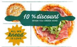Peperoni Pizzeria coupon ( More than a month )