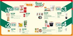 7 Eleven offers in the 7 Eleven catalogue ( 29 days left)