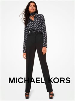 Offers from Michael Kors in the Singapore leaflet