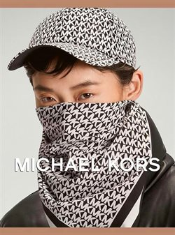 Michael Kors catalogue ( 3 days left )