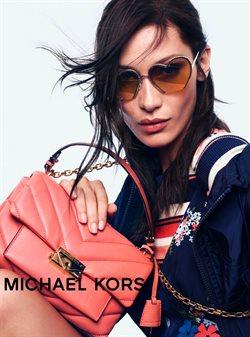 Michael Kors catalogue ( Expired )