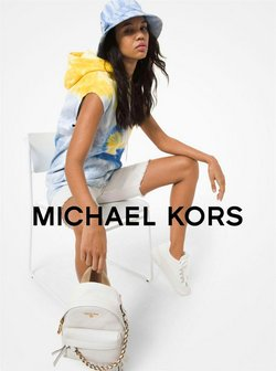 Michael Kors catalogue in Singapore ( More than a month )