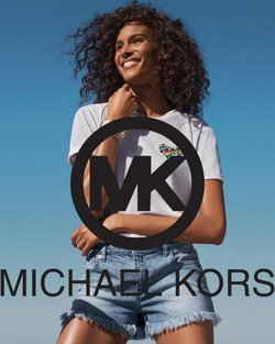 Michael Kors offers in the Michael Kors catalogue ( 14 days left)