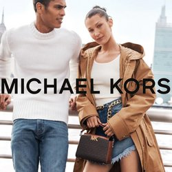 Michael Kors offers in the Michael Kors catalogue ( 29 days left)