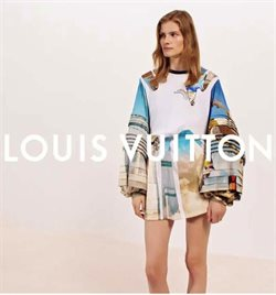 Offers from Louis Vuitton in the Singapore leaflet
