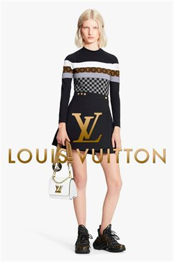 Premium Brands offers in the Louis Vuitton catalogue ( More than a month )