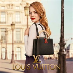Louis Vuitton catalogue ( Expired )
