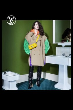 Premium Brands offers in the Louis Vuitton catalogue ( More than a month)