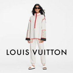 Premium Brands offers in the Louis Vuitton catalogue ( 21 days left)