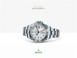 Rolex catalogue in Singapore ( Expired )