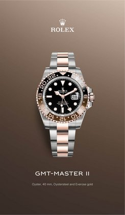 Rolex offers in the Rolex catalogue ( 16 days left)