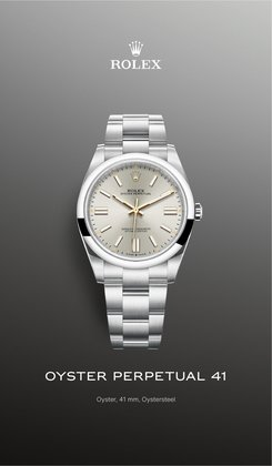 Jewellery & Watches offers in the Rolex catalogue ( 16 days left)