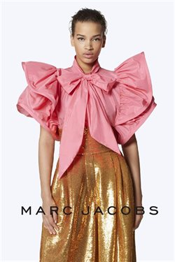 Offers from Marc Jacobs in the Singapore leaflet