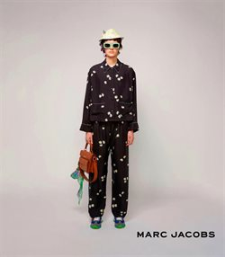 Marc Jacobs catalogue ( More than a month )