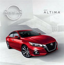 Cars, motorcycles & spares offers in the Nissan catalogue in Singapore ( More than a month )