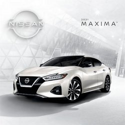 Cars, motorcycles & spares offers in the Nissan catalogue ( More than a month )