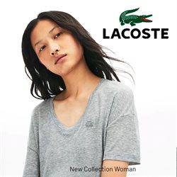 Premium Brands offers in the Lacoste catalogue in Singapore