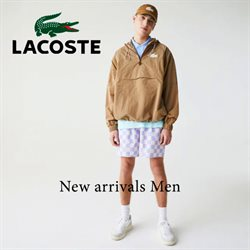 Lacoste catalogue in Singapore ( 3 days ago )