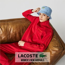 Premium Brands offers in the Lacoste catalogue ( More than a month)