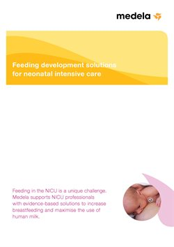 Offers from Medela in the Singapore leaflet