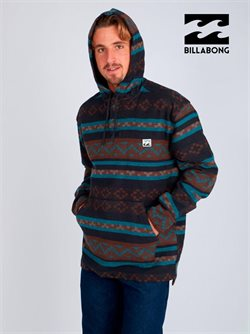 Offers from Billabong in the Singapore leaflet