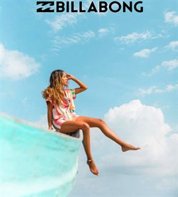 Billabong catalogue ( 28 days left )