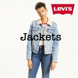 Offers from Levi's in the Singapore leaflet