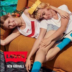 Levi's catalogue in Singapore ( 13 days left )