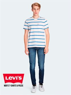 Levi's catalogue Bedok Mall in Singapore ( More than a month )