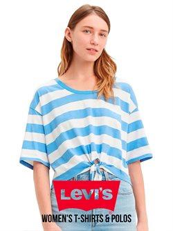 Levi's catalogue in Singapore ( 2 days left )