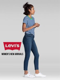 Levi's offers in the Levi's catalogue ( Expires Today)
