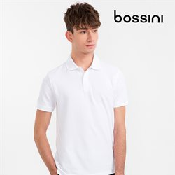 Bossini catalogue ( More than a month )