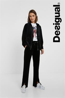 Desigual catalogue in Singapore ( More than a month )