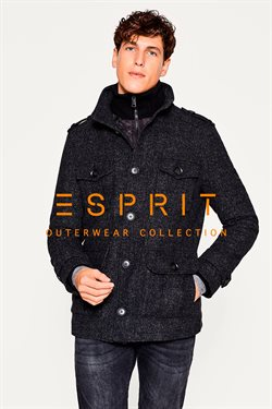 Offers from Esprit in the Singapore leaflet