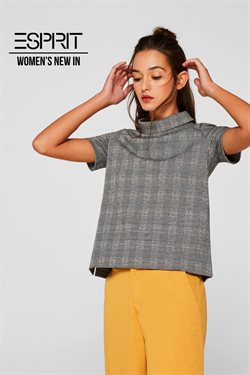 Clothes, shoes & accessories offers in the Esprit catalogue in Singapore