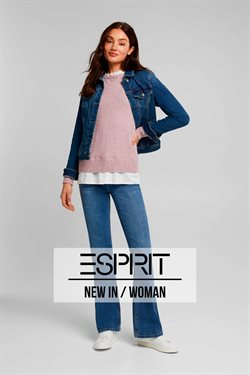Esprit catalogue in Singapore ( More than a month )