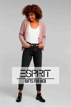 Esprit catalogue ( More than a month )