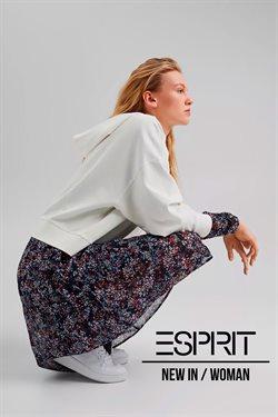 Esprit catalogue ( 16 days left )
